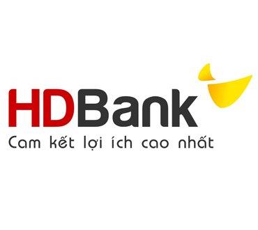 HD Bank – CN Tân Định