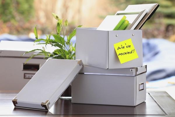 Nhu cầu tìm dịch vụ chuyển văn phòng ngày càng tăng cao