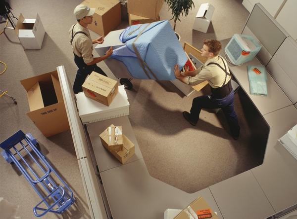 Sự chuyên nghiệp và uy tín luôn đặt lên hàng đầu trong việc tìm dịch vụ chuyển văn phòng