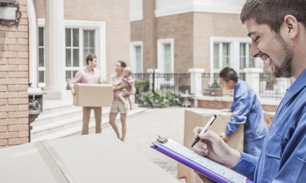 Nhu cầu chuyển nhà trọn gói ngày càng tăng cao