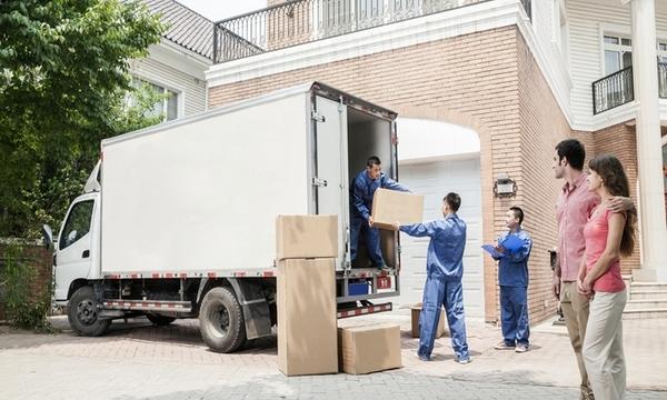 Dịch vụ chuyển nhà trọn gói TP.HCM