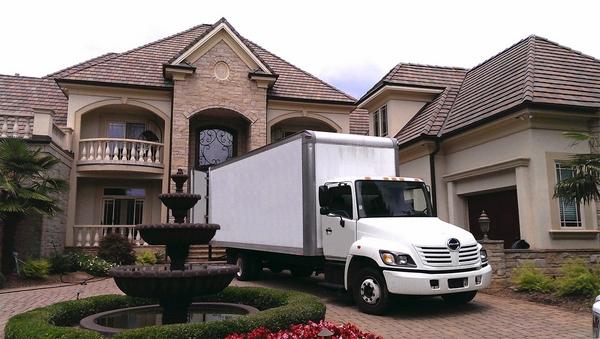 Cần thuê xe tải chở hàng với trọng tải phù hợp