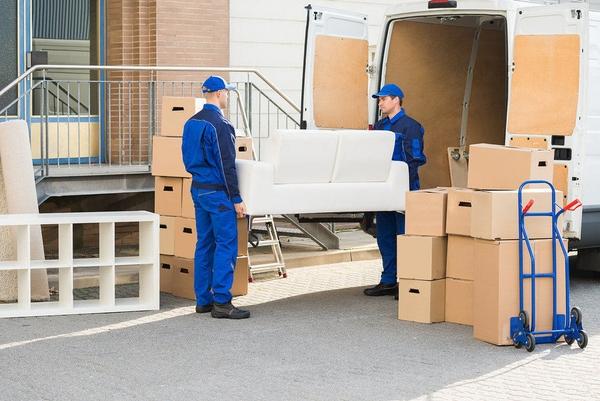Cần chọn đơn vị cho thuê xe tải uy tín