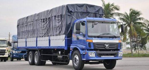 Cho thuê xe tải chở hàng đi liên tỉnh