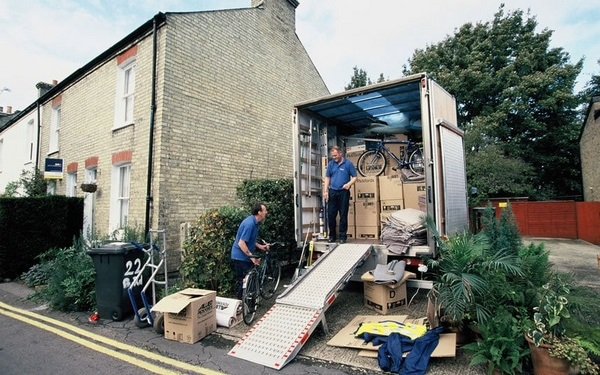 Dịch vụ vận chuyển nhà chi phí hợp lý