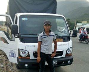 Cho thuê xe tải chở hàng đi tỉnh