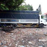 Cho thuê xe tải chở hàng dài 6m
