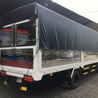 thuê xe tải 6m chở hàng