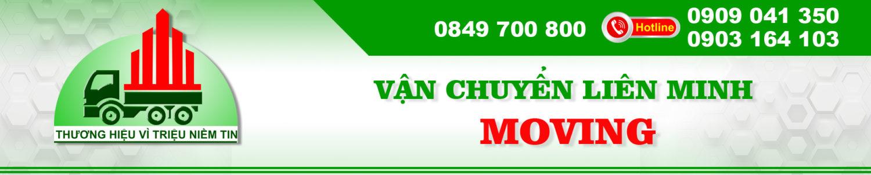 Dịch vụ chuyển nhà - dọn nhà trọn gói tphcm