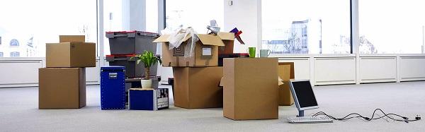 Sử dụng dịch vụ chuyển nhà để cuộc sống của bạn trở nên thuận tiện hơn