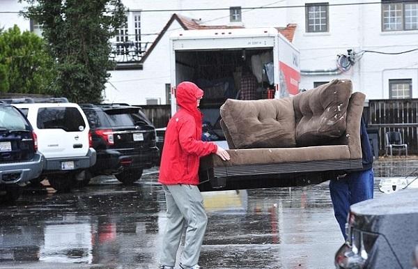 Cần lưu ý một số điểm khi sử dụng dịch vụ chuyển nhà để tránh những rủi ro đáng tiếc