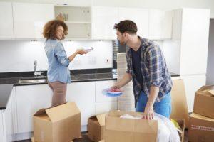 Mọi thứ dễ dàng hơn với dịch vụ chuyển nhà của Liên Minh Moving