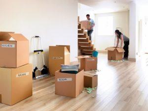 Cần lưu ý một số điểm để lựa chọn dịch vụ chuyển nhà uy tín