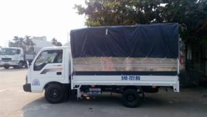 Dịch vụ thuê xe tải chở hàng