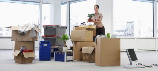 Chuyển văn phòng trọn gói chuyên nghiệp giá rẻ