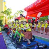 Xe đạp thăng bằng tphcm