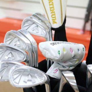 Thu mua gậy golf cũ hcm
