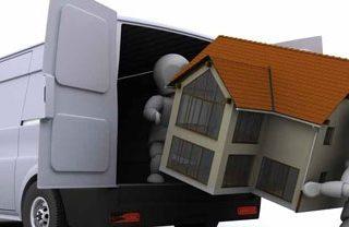 Dịch vụ chuyển phòng trọ tại Nhà Bè