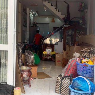 Dịch vụ chuyển phòng trọ tại Phú Nhuận